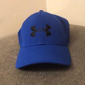 Men's UA ball cap